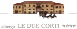 Hotel Due Corti – Saint Jane Hotels & Suites